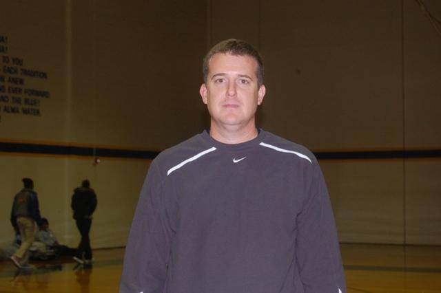 Coach Newton