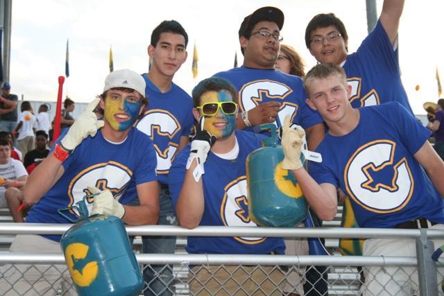 CHS Blue Crew
