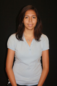 Leticia Castillo, Business Manager