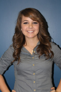 Photo of Sarah Dockery