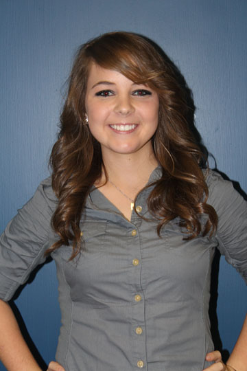 Sarah Dockery