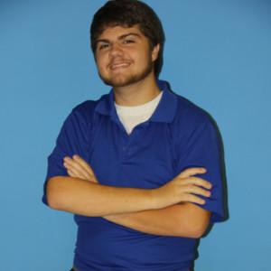Photo of Colt Gonzales