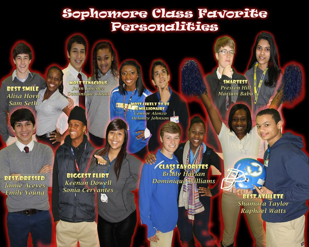 Sophomore+Personalities