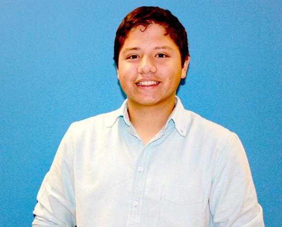 Isaiah Flores