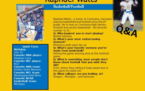 Raphael Watts