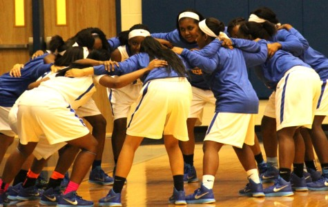 Lady Tigers Close to Victory