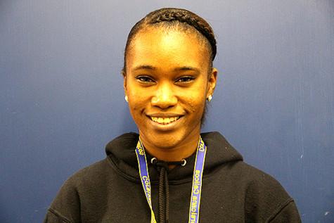 Photo of Bianca King