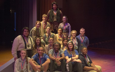 CHS OAP Advances
