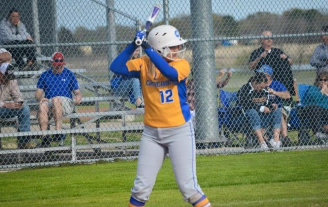 The Corsicana Tigers Varsity top Jacksonville behind Lexi White's 4 hits, 18-7