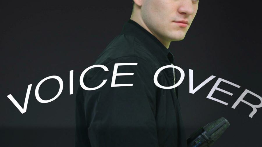 Voice+Overs