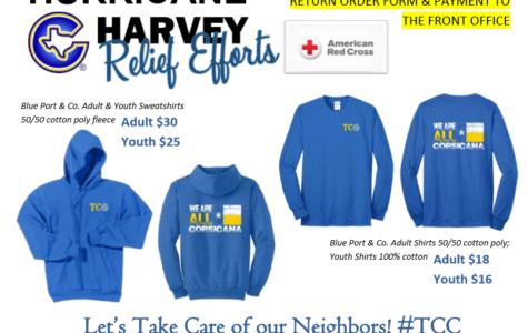 Hurricane Harvey Relief Fundraiser