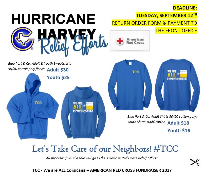 Hurricane+Harvey+Relief+Fundraiser