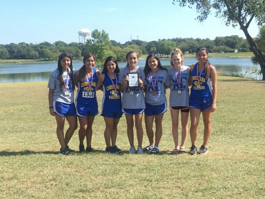 CHS Cross Country Advances to Regional