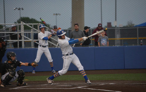 CHS Baseball pounds Nacogdoches