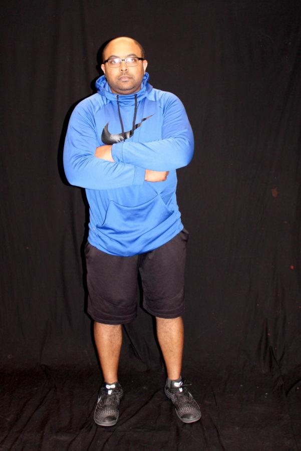 Coach Claiborne