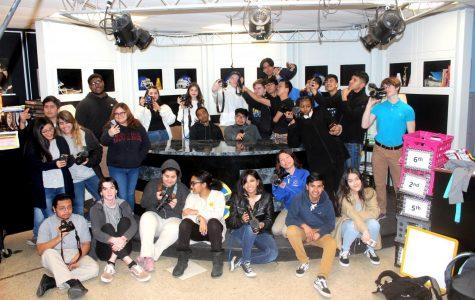 AVTech Media Team 19-20