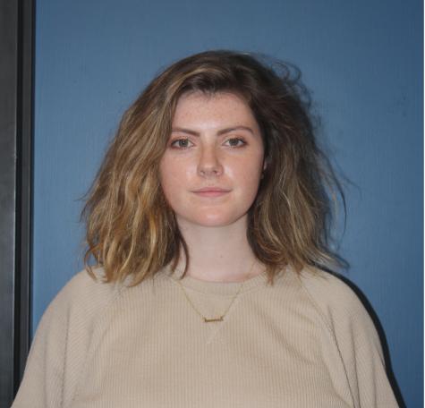 Photo of Hannah Carlisle