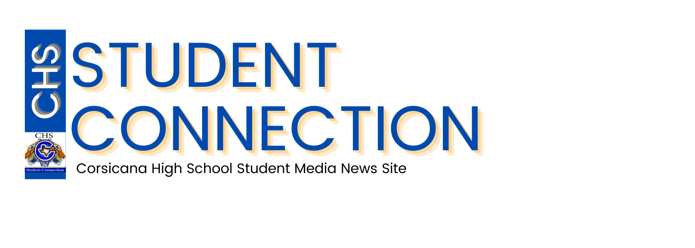 Corsicana High School Student Media News Site