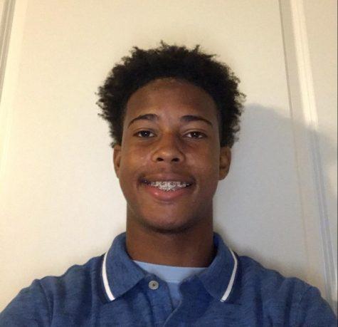Photo of Solomon James