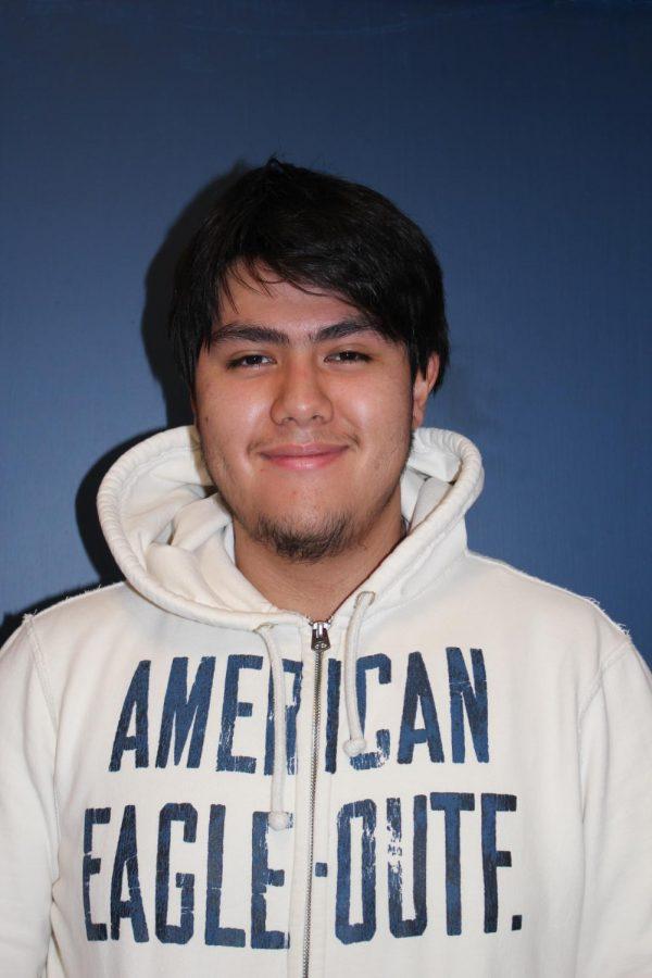 Diego Villanueva